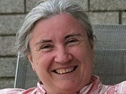 Jeannine Allen